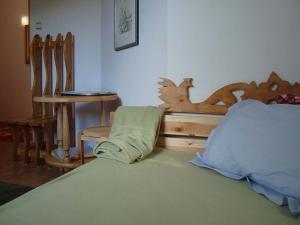 Pokoje Wypoczynkowe